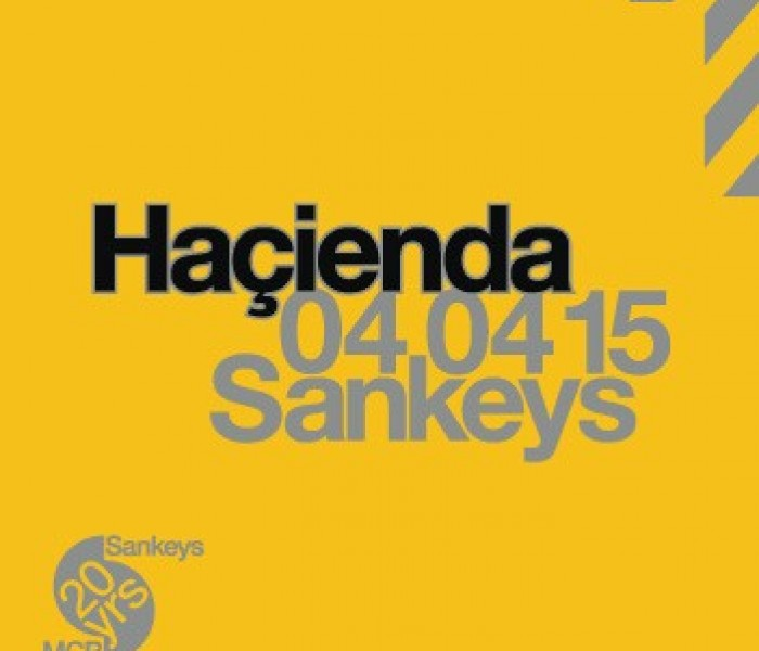 Easter Weekend Party With FAC 51 The Haçienda