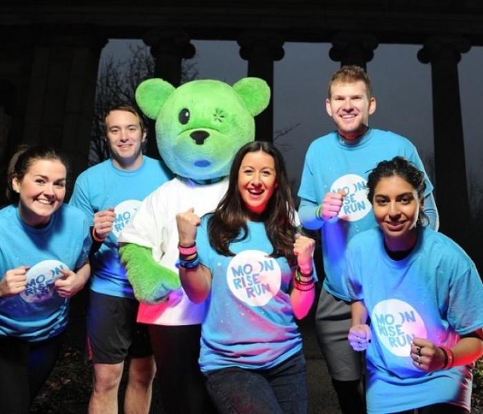 Coronation Street's Hayley Tamaddon Launches Brand New Fundraiser in Manchester