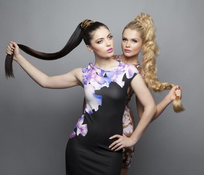 Hair Detox With Tatiana Hair Extensions