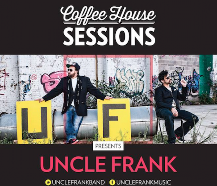 Coffee House Sessions With Uncle Frank