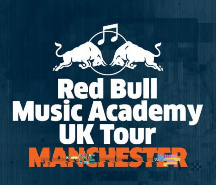 Red Bull Music Academy Tour Comes To Manchester