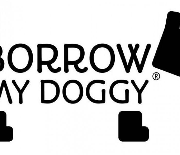 Start Lending A Hand Or A Paw With BorrowMyDoggy