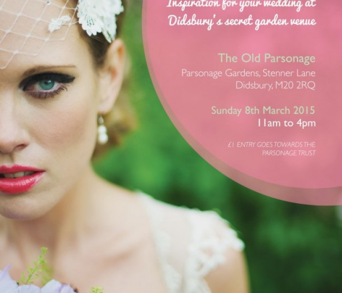 The Wedding Fete Comes To Didsbury