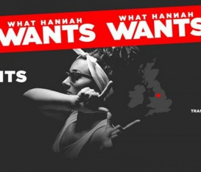 What Hannah Wants At Albert Hall