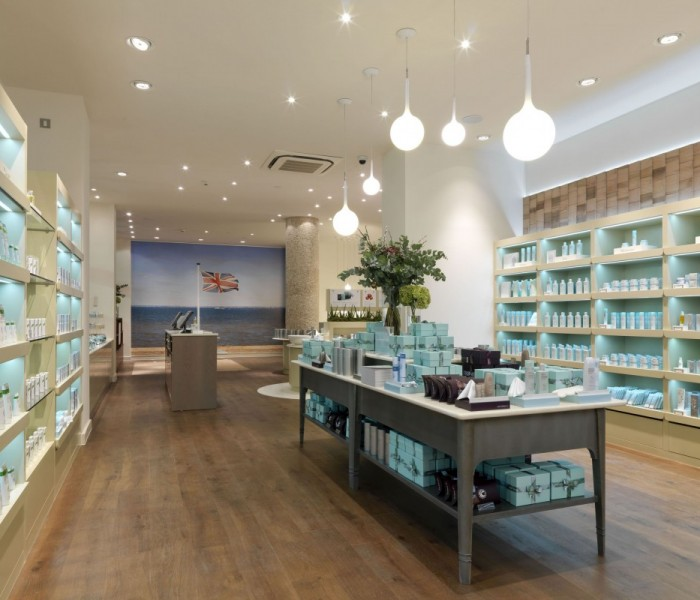 Pamper Yourself Pretty With Liz Earle