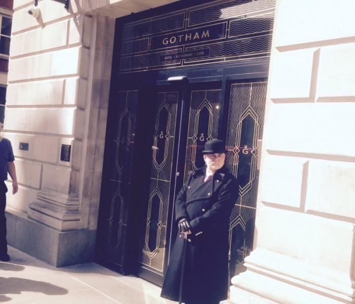Hotel Gotham, The King of King Street