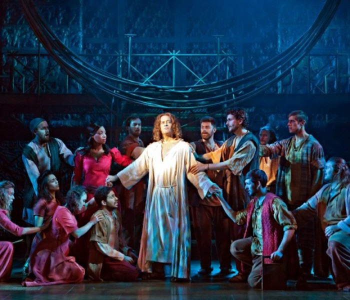 Jesus Christ Superstar Exceeds Expectations