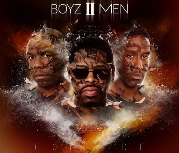 Boyz II Men Talk Tours, Achievements and Charity with VIVA