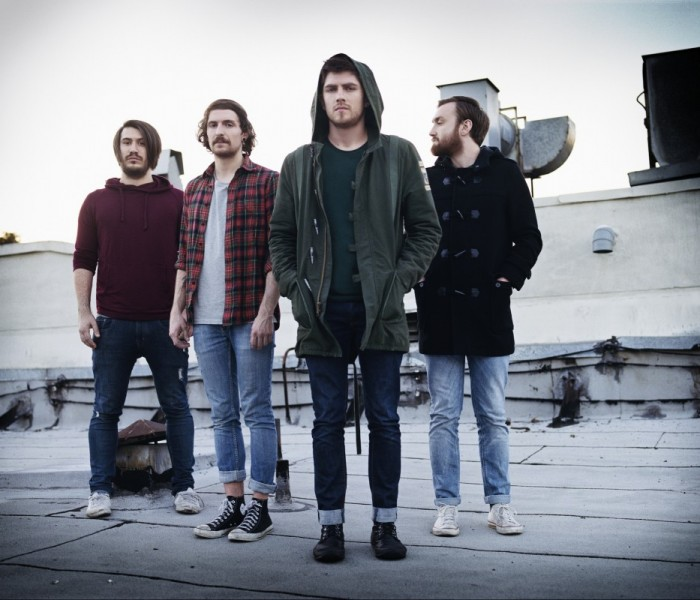 Twin Atlantic To Take Albert Hall By Storm