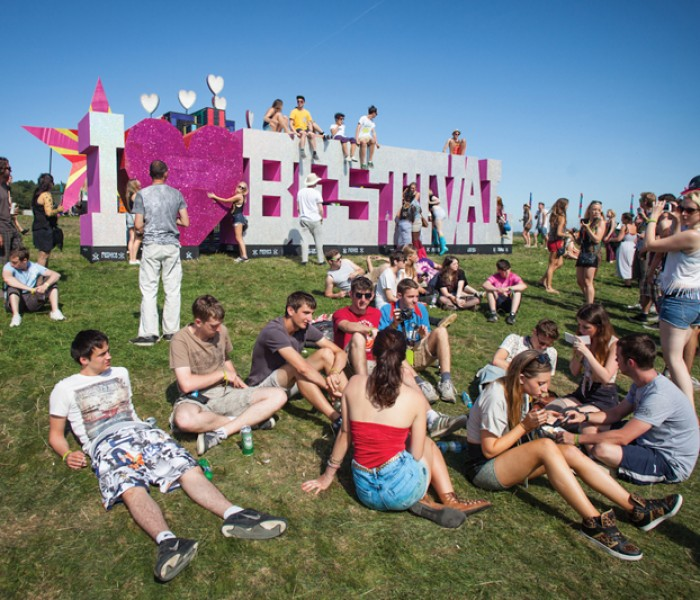 VIVA Hand Picks Our Top 20 Favourite Summer Festivals