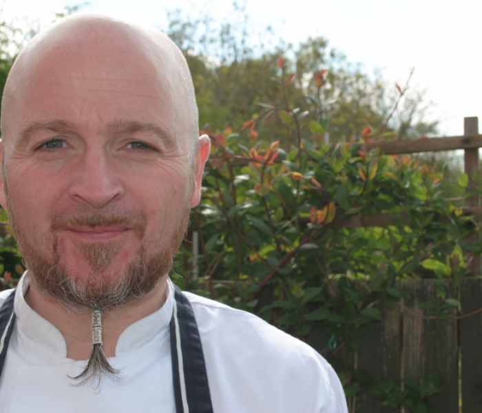 New Head Chef Chris Byron Takes Over MAD Ltd