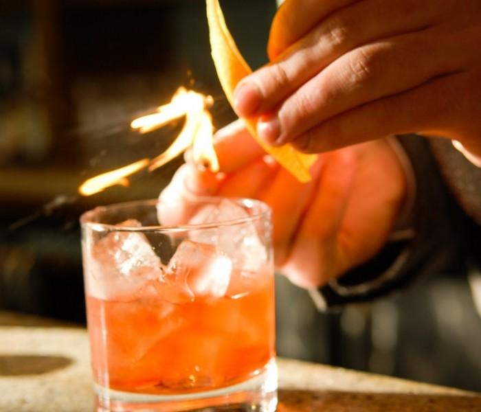 Épernay – New Cocktail Menu