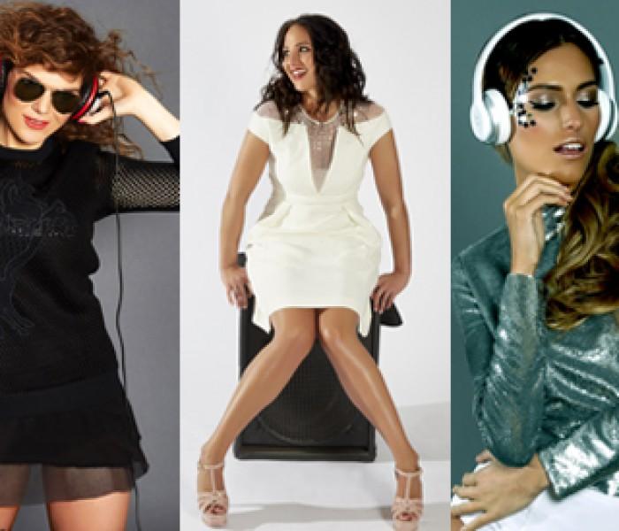Girls That Mix