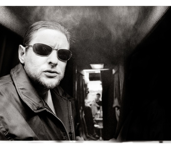 Ten Mancs: Shaun Ryder
