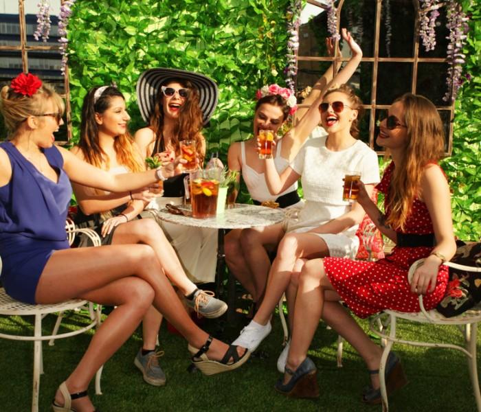 Proud Camden: Your New Secret Summer Garden Awaits