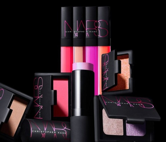 Say Hello To Neoneutral With The NARS Christopher Kane Collection