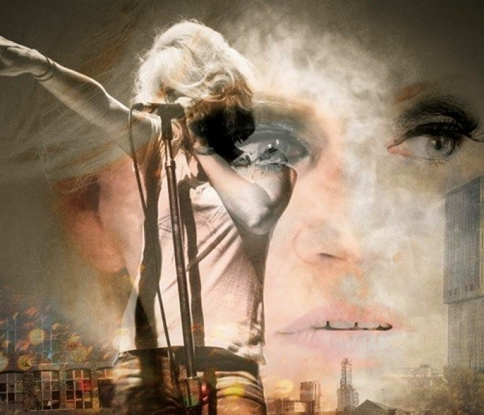 The Rise & Fall Of A Northern Star Comes To Manchester's Salford Arts Theatre