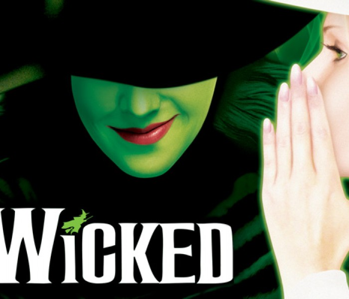 Wicked The Musical At The Lowry