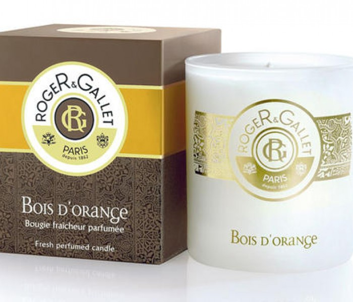 Give Roger & Gallet This Father's Day