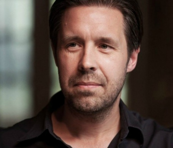 Paddy Considine headlines Tim Peaks Diner 11-12 July