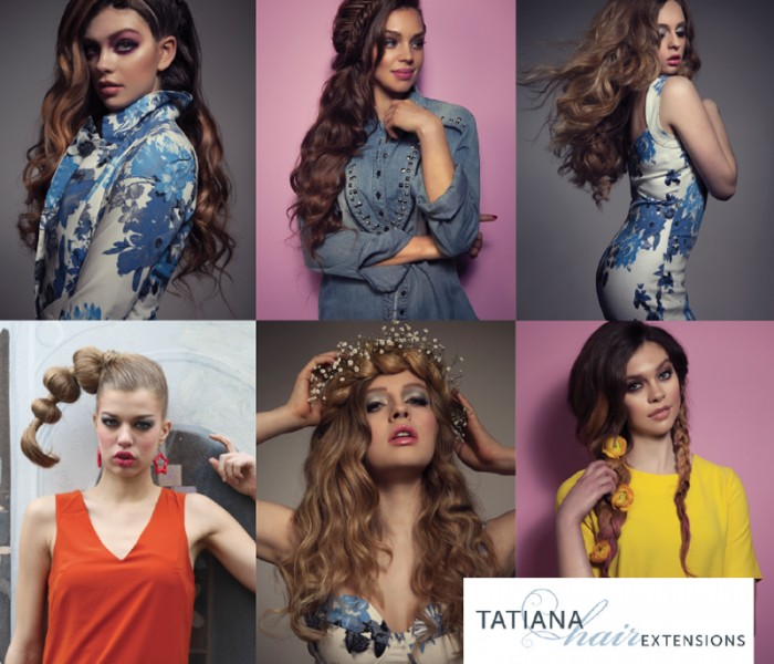 2015 Summer Hair Trends Forecast From Tatiana Hair Extensions