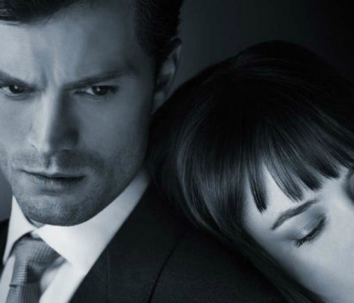 The Real Life Christian Grey's