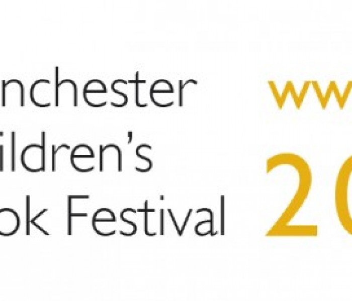 Manchester Children's Book Festival Starts This Week!