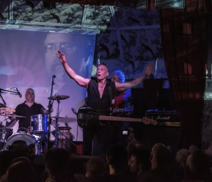 The Membranes Launch Their Musical Masterpiece at The Deaf Institute