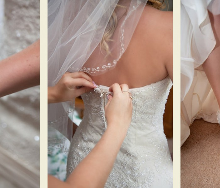 Hairtrade: The Perfect Wedding Timetable