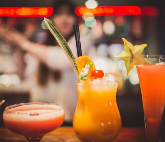 Top Three Places For Nights Out In Manchester