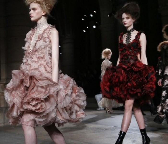 Fashion Forward for AW'15
