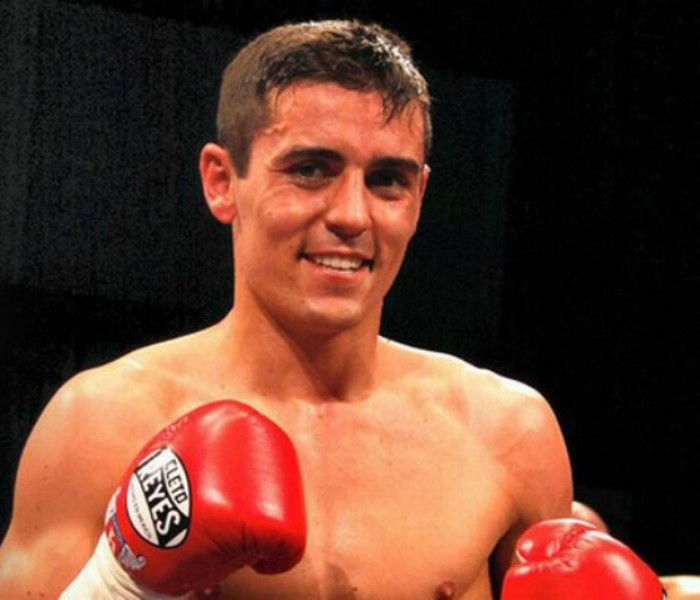 VIP Invite Only After-Fight Party To Celebrate Anthony Crolla's Return To The Ring