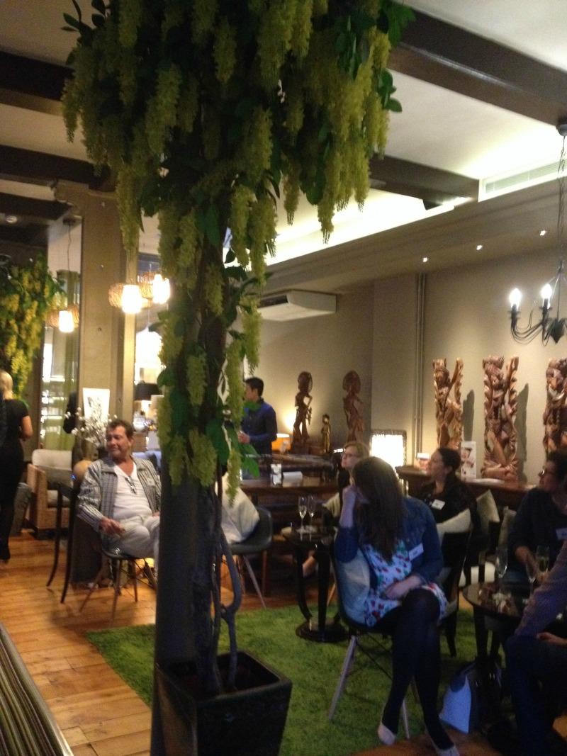 Bali Health Lounge 2 smaller