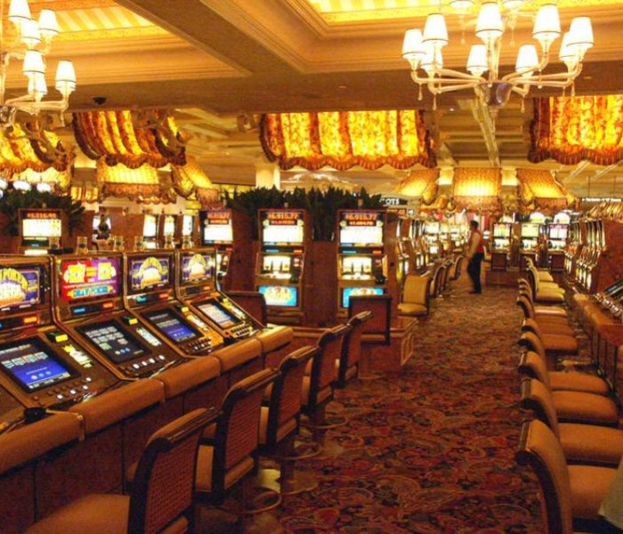 What Are Las Vegas' True Casino Gems?