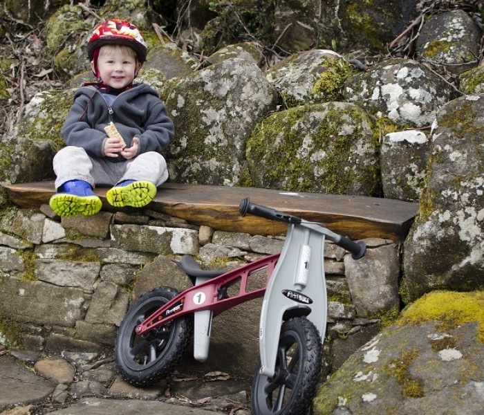 Things To Do With The Kids This Summer Teach Your Child To Ride A Bike