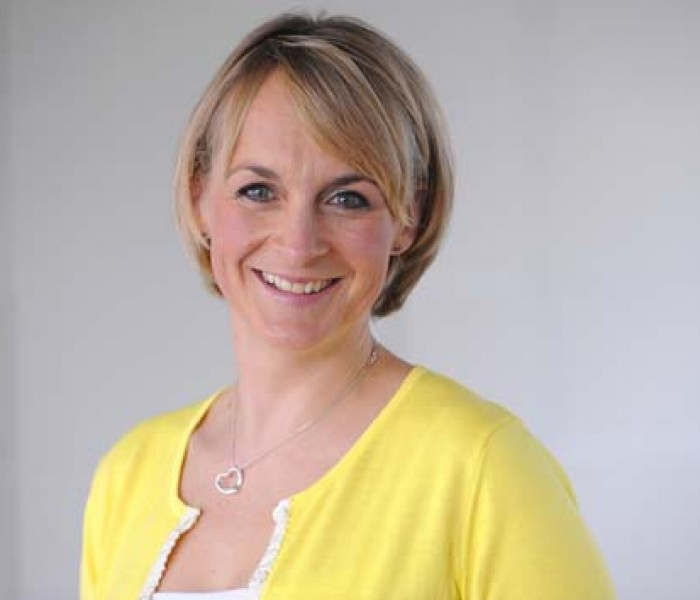 BBC Breakfast's Louise Minchin Discusses Living in Cheshire and Training for ITU World Triathlon Championships