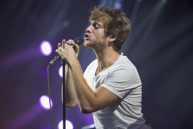 Paolo Nutini Summer In The City 3