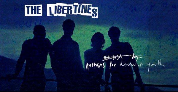 TheLibertinesAlbum