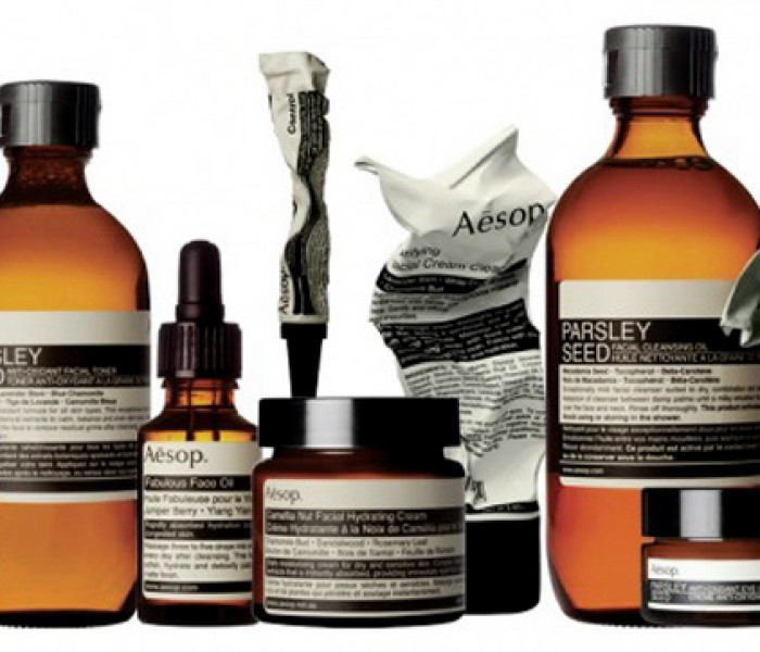 Aesop: The Must-have Summer Skincare