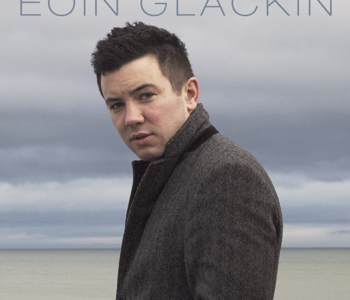 Eoin Glackin Returns To The UK With Self-Titled Album