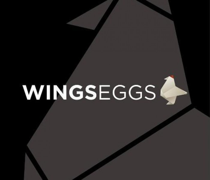 Review: WingsEggs, Fulham
