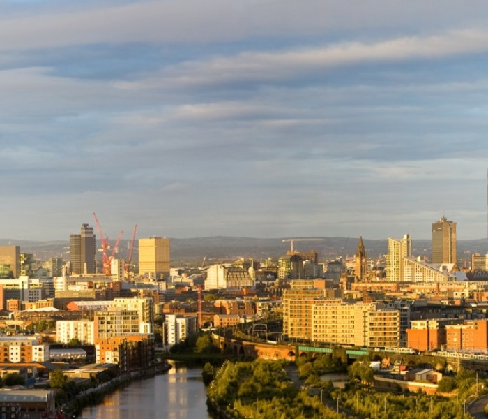 Manchester's Summer Culture Calendar 2015