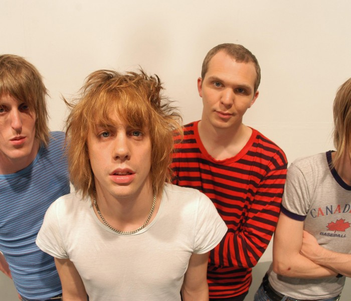 Razorlight Headline Bedford's 6th AmpRocks Festival