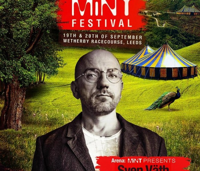 MINT Festival Announce Seth Vath Plus Three New Stages
