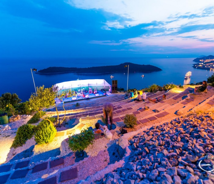 Croatian Music Adventures 28th July 2015