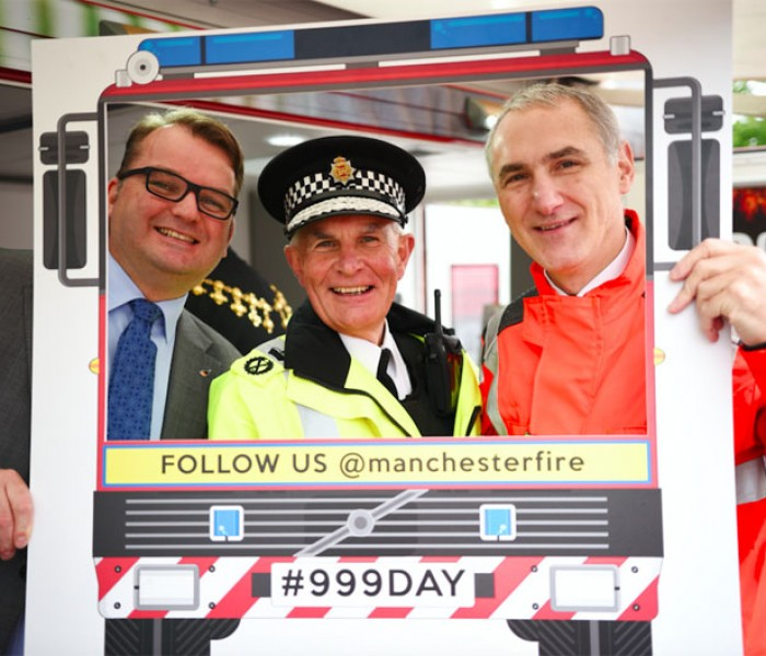 Around 15,000 People Enjoy Record-Breaking 999 Day