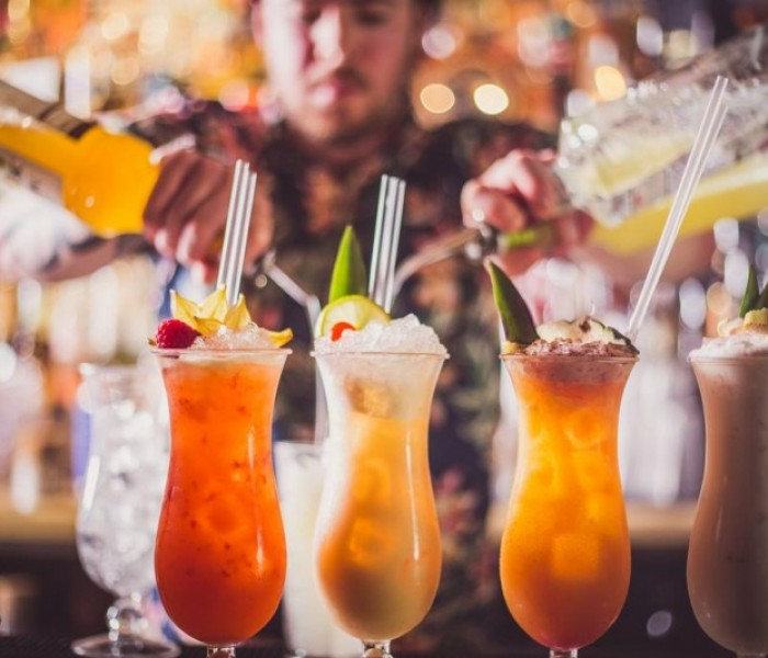 Hula – A Tropical Night Out In Manchester?