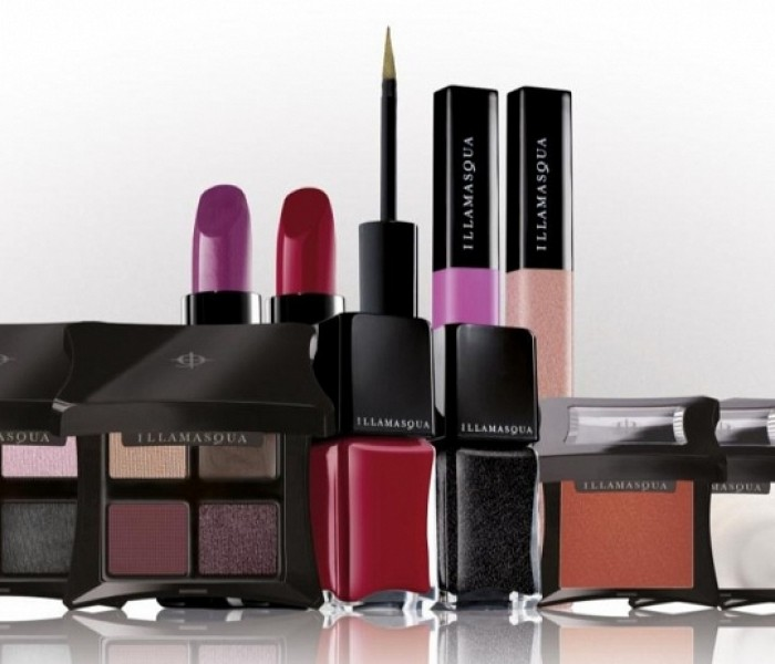 The Summer Must-Haves From Illamasqua, Metquarter Liverpool