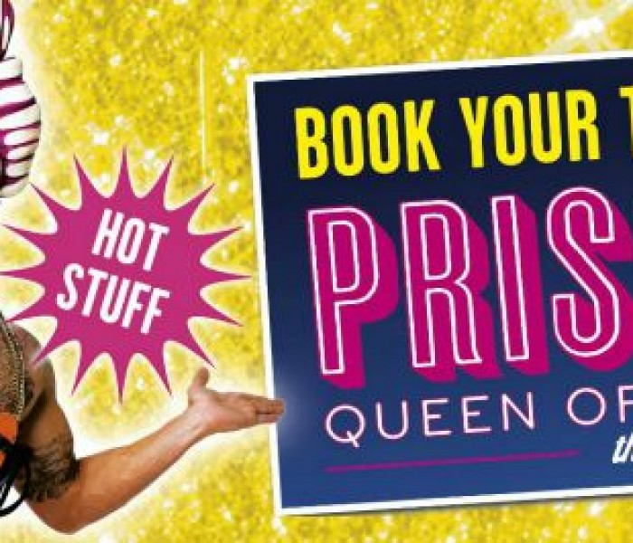 Hit Musical Priscilla Queen Of The Desert Starring Duncan James To Open UK Tour At Manchester Opera House