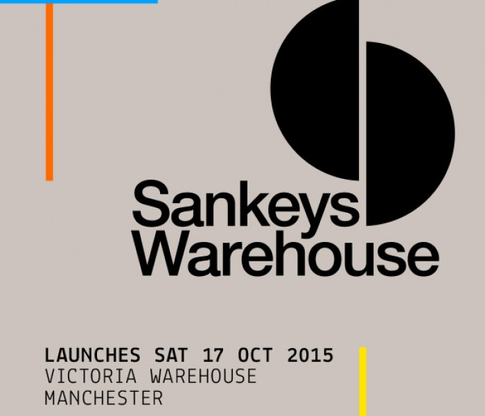 SANKEYS WAREHOUSE OPENING NIGHT